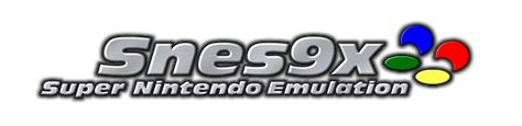 SNES9x PS3 Emulator for Windows 10 PC
