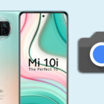 Gcam 8.1 Apk for Xiaomi Mi 10i