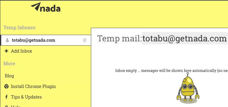 GetAirMail